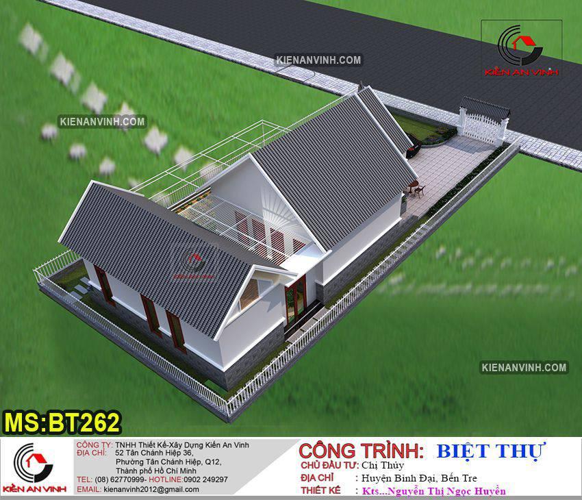 Mẫu-thiết-kế-biệt-thự-nhà-vườn-1-tầng-Bến-Tre-4
