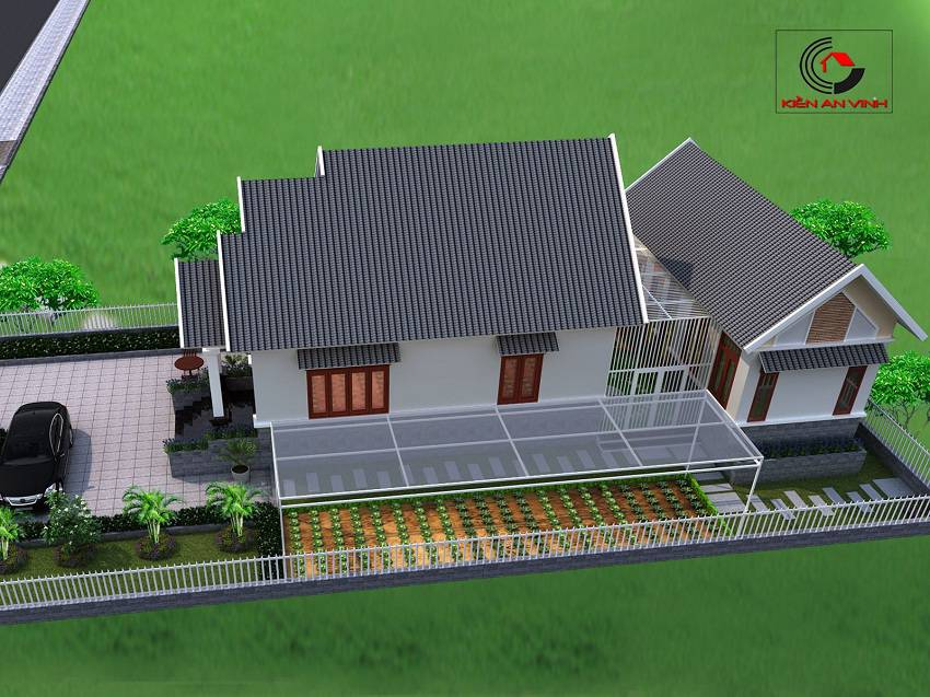 Mẫu-thiết-kế-biệt-thự-nhà-vườn-1-tầng-Bến-Tre-5