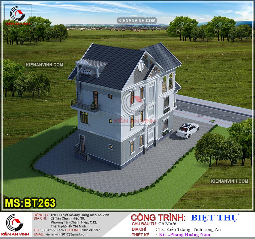mẫu-thiết-kế-biệt-thự-3-tầng-mái-thái-BT263-4