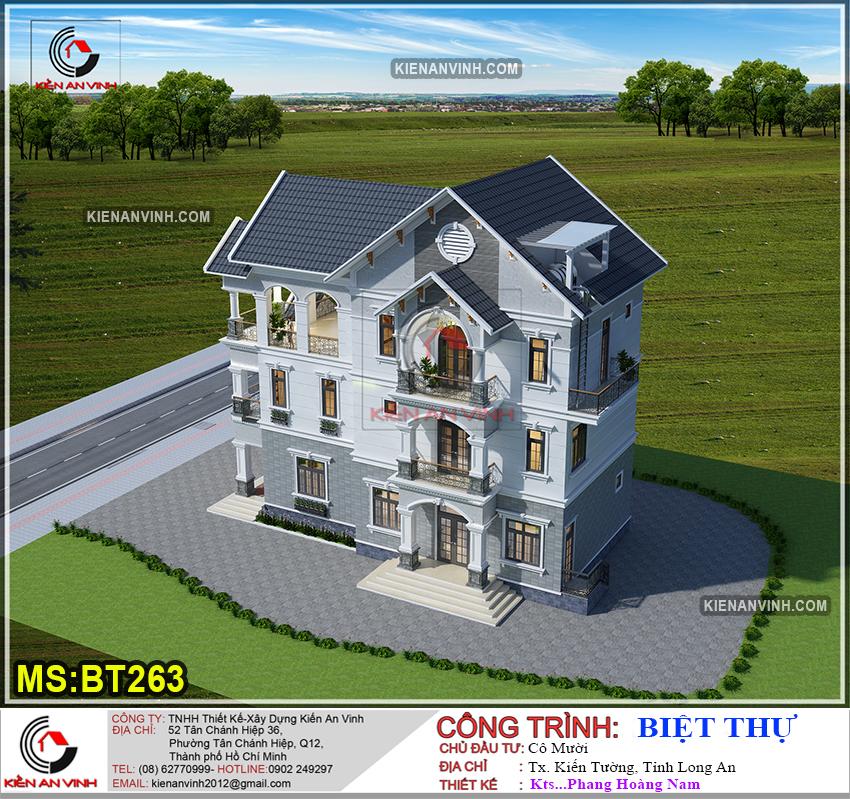 mẫu-thiết-kế-biệt-thự-3-tầng-mái-thái-BT263-5