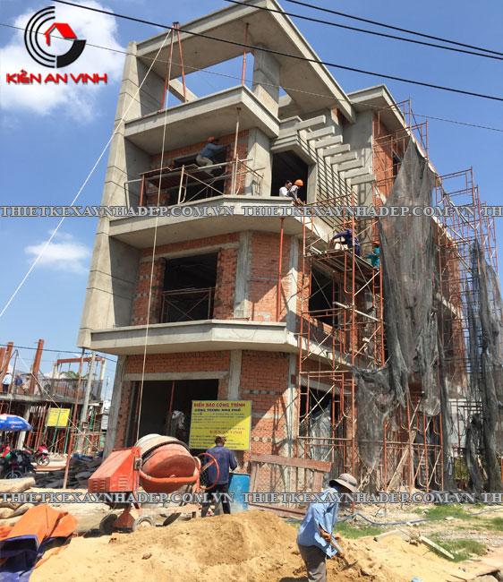 sửa chữa nâng cấp nhà ở HCM