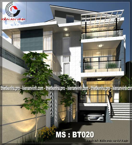 Mẫu-biệt-thự-phố-3-tầng-Tân-Bình-BT20-3