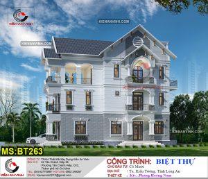 mẫu-thiết-kế-biệt-thự-3-tầng-mái-thái-BT263-2